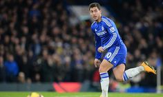 Chelsea almost certain Hazard will sign new £200,000-a-week contract
