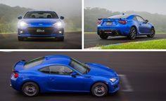 Subaru BRZ Reviews - Subaru BRZ Price, Photos, and Specs - Car and ...