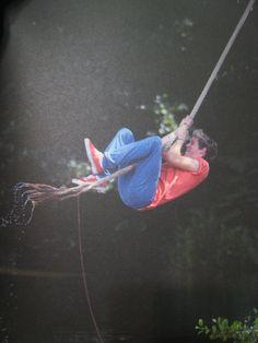 swing niall, swing!