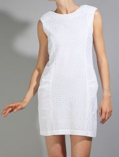 Dress Chloé, simple and beautiful!!!