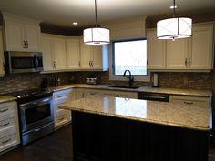 Budget Reface Kitchen Reno - Pictures - Kitchens Forum - GardenWeb