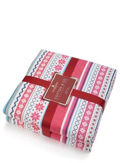 Pretty Cosy Bedspread - throws & bedspreads  - Home & Lighting