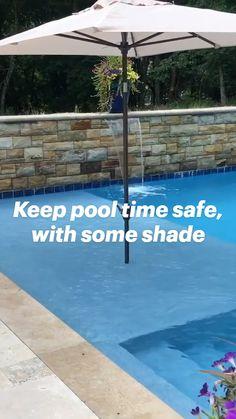 Inground Pool Designs, Backyard Pool Designs, Swimming Pools Backyard, Swimming Pool Designs, Backyard Pool Landscaping, Indoor Pools, Pool Pavers, Concrete Pool, Best Above Ground Pool