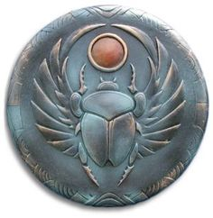 Egyptian scarabs talismans found in Bronze Age Canaanite Tombs Under Jerusalem's Malls Ancient Egyptian Religion, Ancient Egypt Art, Egyptian Symbols, Ancient Symbols, Ancient Aliens, Ancient Artifacts, Ancient Greece, Ancient History, Egyptian Scarab