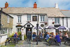Deftige Burger und frisch gezapftes Ale, dazu Live-Konzerte: Jedes Dorf in Cornwall hat seinen Pub. Die besten Pubs verraten wir Ihnen hier!