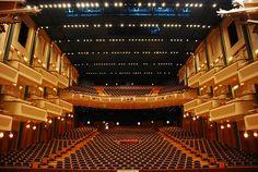 Class - Thessaloniki Concert Hall