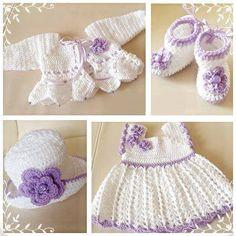 İşlemeli Bebek Kıyafetleri http://www.canimanne.com/boncuk-islemeli-dantel-ortu-modeli.html