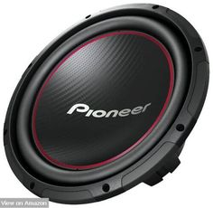 Would like to have a big bass into your car? Here the best 12-inch subwoofers on the market today.