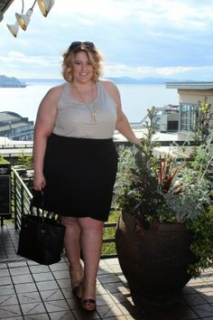Life & Style of Jessica Kane { a body acceptance and plus size fashion blog }