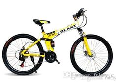 Order Now New 21 Speed Moun... Click here http://shopfromphone.myshopify.com/products/new-21-speed-mountain-bike-folding-bicycle-26-wheel-full-suspension-disc-brake?utm_campaign=social_autopilot&utm_source=pin&utm_medium=pin Place your order now, while everything is still in front of you.