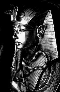 Tutankhamun...