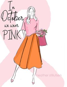 October Pink October, Hello October, September, Pretty Woman, October Quotes, Notting Hill Quotes, Hello Weekend, Girly Quotes, Fashion Mode