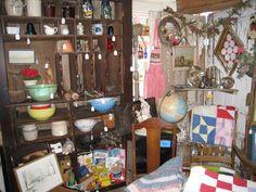 Antiques, collectibles. home decor.