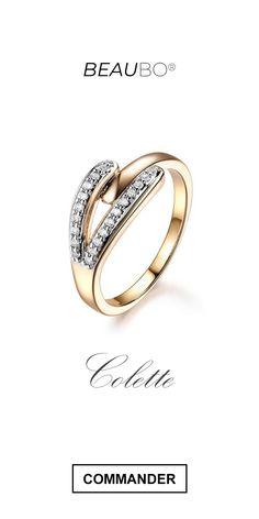 En promotion actuellement. 💎 Cette nouvelle collection de bijoux SECRETGLAM se caractérise par son style haut de gamme. Que ce soit pour compléter votre tenue de soirée, ou pour rendre plus habillé une tenue casual, il ne manque pas d'opportunités pour les laisser vous mettre en valeur. Commandez sans plus attendre. 😘 Gold Rings, Rose Gold, Jewellery, My Love, Nice Jewelry, Casual Wear, Jewelry Collection, Lineup, My Boo