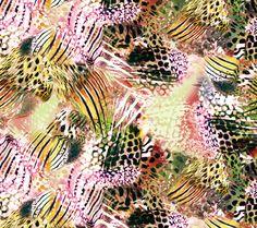 Tec Animal - Lunelli Textil | www.lunelli.com.br