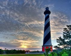6 Iconic Lighthouses from Around the World #lighthouse #iconic #landscape