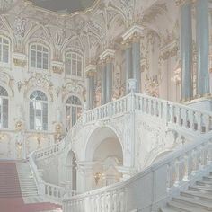 """Beauty and the Beast - Prince Adam's castle aesthetic "" Some photos originally from Angel Aesthetic, Aesthetic Themes, Aesthetic Rooms, White Aesthetic, Aesthetic Photo, Aesthetic Vintage, Aesthetic Art, Aesthetic Pictures, Baroque Architecture"