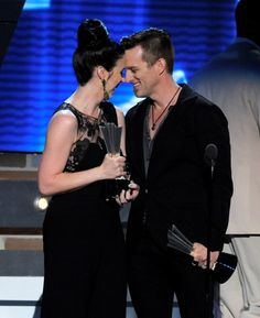 Thompson Square - Love these two!