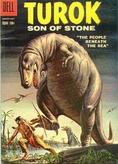 Turok: Son of Stone 15