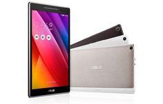 تبلت های Asus ZenPad S 8 و Asus ZenPad 8 رونمایی شدند | خبرتک  #khabartek #خبرتک