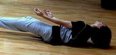 - - - -Movimiento Orgánico- - -   - - - - -Cuerpo  en  Armonía- - - -: BASES ORGÁNICAS del MOVIMIENTO