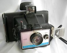 Polaroid Land Camera  Colorpack III  Vintage by RetrofitGallery, $12.00