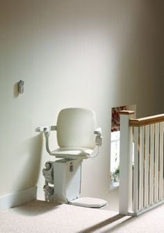 Residential Stair Lifts Narrow Stair Lift Platform