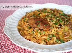 Ankara Tava Tarifi - Kevser'in Mutfağı - Yemek Tarifleri