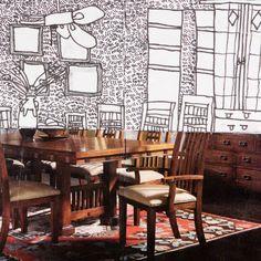 My Art Teacher Portfolio Blog: M.C. Escher Cross-hatching • sub activity
