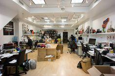 Staple Design Offices