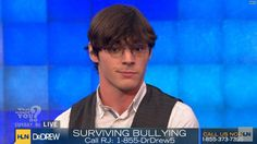"""It's rare that those with cerebral palsy are showcased in Hollywood movies and TV shows. If you are a fan of the hit series """"Breaking Bad,"""" you may be familiar with actor RJ Mitte. Did you know RJ has cerebral palsy? He recently sat down with Dr. Drew and talked candidly about how he dealt with bullying growing up and how he used that as motivation to succeed."""