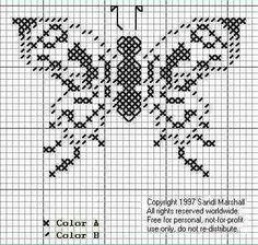 Cross stitch -  تطريز