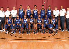 Duke Basketball Coach, Team Usa Basketball, Basketball Video Games, Miami Heat Basketball, Olympic Basketball, Basketball Floor, Basketball Shooting, Olympic Sports, Olympic Team