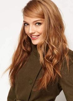 Hair Color for Fair Skin: 47 Ideas You (Probably) Haven't Thought Of helle haut Best Hair Color for Fair Skin: 53 Ideas You Probably Missed - Be Trendsetter Hair Color 2018, Hair Color Blue, Blonde Color, Cool Hair Color, Brown Hair Colors, Warm Blonde, Golden Brown Hair Color, Light Brown Hair, Hair Color For Fair Skin