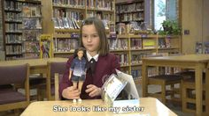 They Gave Each Kid A Barbie And A Doll With Real Proportions. What They Say Next Really Says It All.