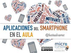 EN EL AULA APLICACIONES DEL SMARTPHONE