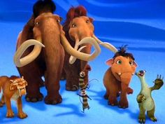 25 min ▶ L'âge de glace : Un Noël de Mammouths [VF|HD] - Vidéo Dailymotion