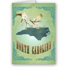 This Is Our [NORTH CAROLINA}