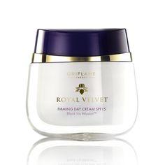 Royal Velvet Firming Day Cream SPF15