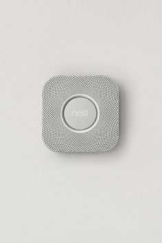 Smoke alarms are too important to be annoying. They keep you safe. It was time for them to be re-invented, so we created Nest Protect.