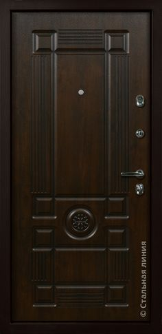 New exterior house black doors Ideas Wooden Glass Door, Wooden Main Door Design, Door Gate Design, Wooden Doors, Wood Front Doors, Exterior Front Doors, Entrance Doors, House Paint Exterior, Single Main Door Designs