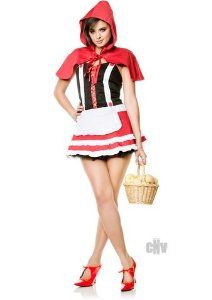 Bundle Combo Red Riding Hood - S and ID Millennium Silicone Based 2.5 OZ by Seven Til Midnight. $64.42. A Package for lovers. Great Present. 2 Pc includes zipper-back sleeveless dress w/ attached apron and hooded capelet and ID Millennium Silicone Based 2.5 OZ