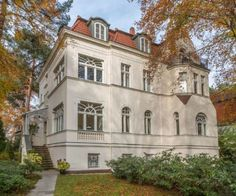 Luxury Homes for Sale in Germany – Berlin and main cities Villa, Berlin Germany, Luxury Homes, Maine, Cities, Real Estate, Mansions, House Styles, Homes