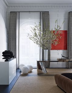 Juan Montoya - Kips Bay Showhouse 2014