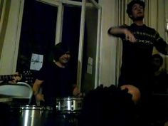 Bastille at Songs from a Room, London, Nov 2011 - In which Dan Smith frantically attempts to control when the crowd sing along. 1:22 killed me. :P