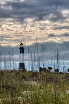 Tybee Light Photograph by Peter Tellone - Tybee Light Fine Art Prints and Posters for Sale