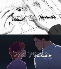 Anime: Gekka Shoujo Nozaki-kun
