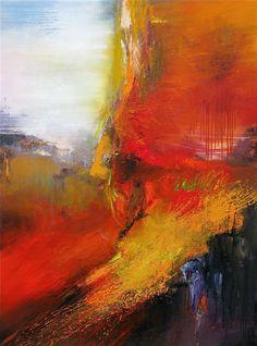 Stricher Gerard Oil on canvas 130x97 cm March 2010