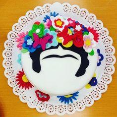 Frida Cake (Cup and Cake- São Leopoldo)