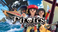 PLAYMOBIL Pirates - Le film (Français)